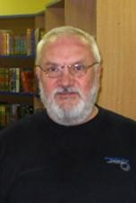 Юрий Буковский