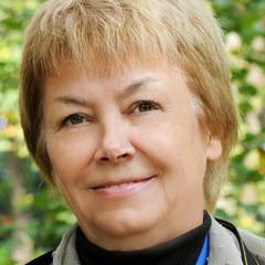 Ирина Федичева