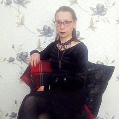 Лариса Цыбина