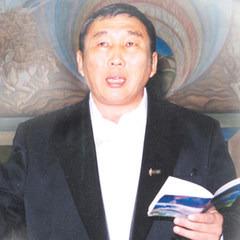 Виктор Балдоржиев