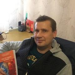 Андрей Колясников