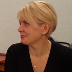 Вероника Жданова