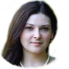Жанна Юматова