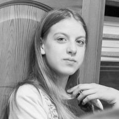 Софья Ужвий