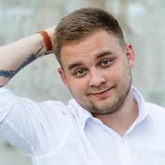 Павел Громов