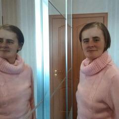 Ольга Шеменева