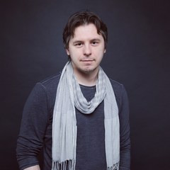 Дмитрий Сарвин