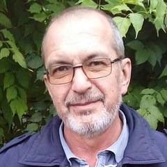 Алекс Аркадьев