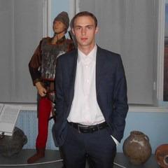 Андрей Скрыль