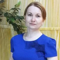 Светлана Гутова