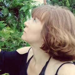 Татьяна Вебер