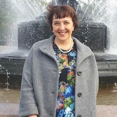 Светлана Люханова