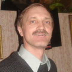 Олег Тимошенко