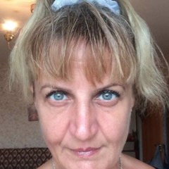 Марианна Малиновская