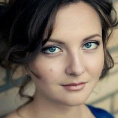 Оксана Аншукова