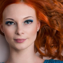 Елена Трикозина