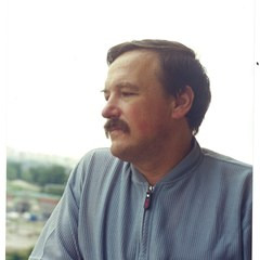 Алексей Ванюшкин