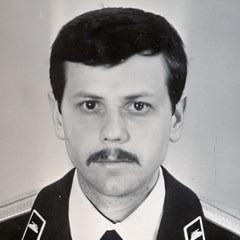 Сергей Рукавицын