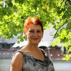 Ирина Василакий