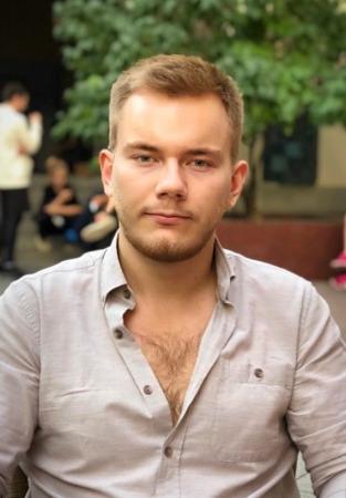 Алексей Логвинченко