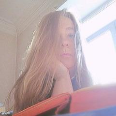 Даша Белозерова