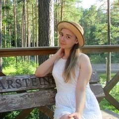 Мария Ванеева