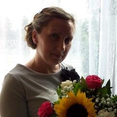 Agnieszka Krizel