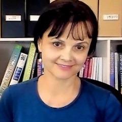Tатьяна Дьяченко