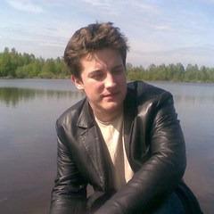 Глеб Карпинский