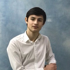 Георгий Гадилия