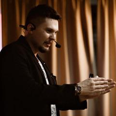 Евгений Махина