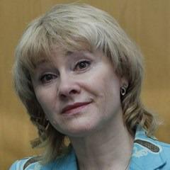 Наталия Тесакова