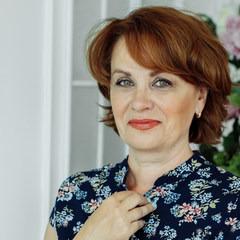 Инна Мавринская