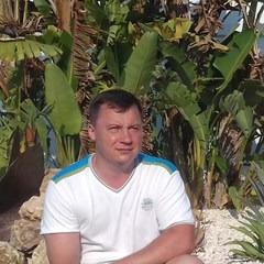 Сергей Огнев
