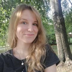 Aleksandra Chachowska