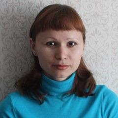 Рина Филатова