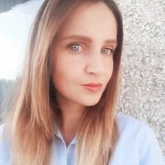 Ольга Диганаева