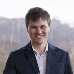 Дмитрий Загорский