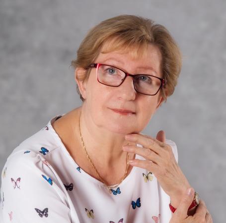 Elżbieta Zwolińska-Skwara