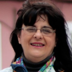 Валерия Ганчо