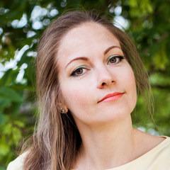 Ксения Коленкова