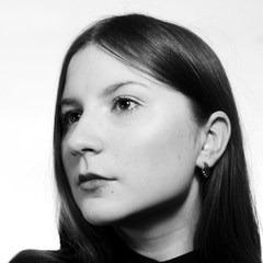 Ульяна Сысоева