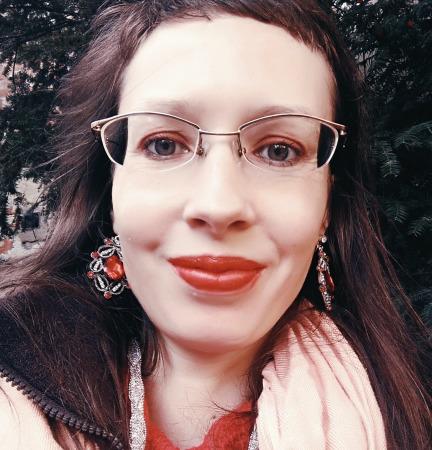 Emmanuelle Audre