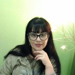 Эльвира Абдулова