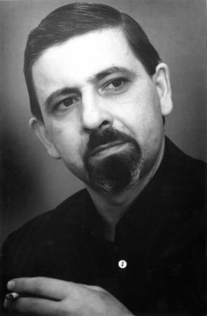 Александр Гельманов