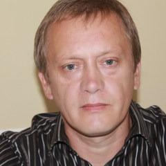 Сергей Дрёмов