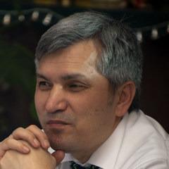 Gennady Gromov