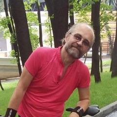 Игорь Кочкин