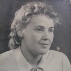 Маргарита Жилинская