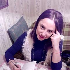 Светлана Строколис (Ковальская)